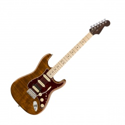 FENDER RARITIES FLAME MAPLE...