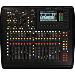 BEHRINGER X32 COMPACT -...