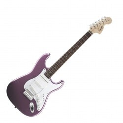 FENDER SQUIER AFFINITY STRATOCASTER RW BGM