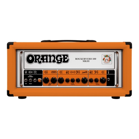 ORANGE RK100H MKIII