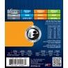 ELIXIR EAN 0952-7 12007 struny do gitary elektrycznej 7 strunowej