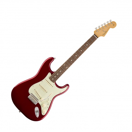 FENDER CLASSIC 60S STRATOCASTER RW CAR