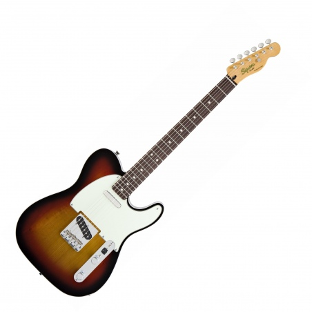 FENDER SQUIER CLASSIC VIBE TELECASTER CUSTOM 3TS - OUTLET