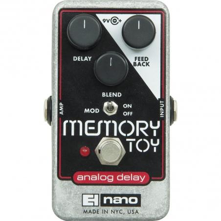 ELECTRO-HARMONIX MEMORY TOY - OUTLET