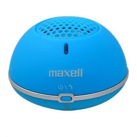 MAXELL SPKR MXSP-BT01 MINI BLUETOOTH BU - OUTLET
