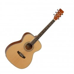 TANGLEWOOD DBT-DLX-F - OUTLET