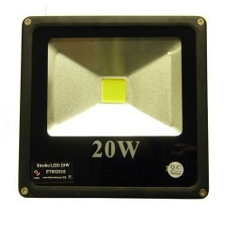 FLASH LED STROBOSKOP 20W IP34 F7002010