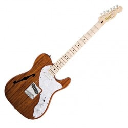 FENDER SQUIER CLASSIC VIBE TELE THINLINE NAT