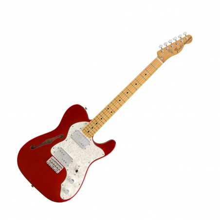 FENDER VINTERA 70S TELECASTER THINLINE MN CAR