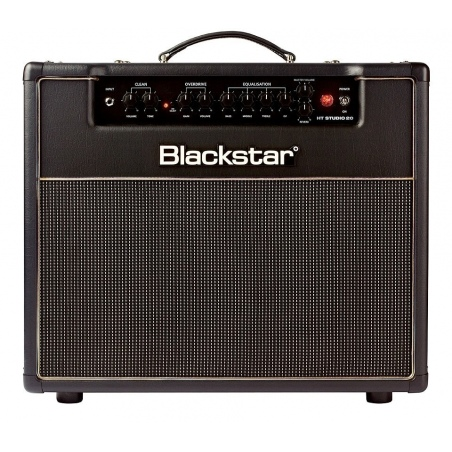 BLACKSTAR HT STUDIO 20C - OUTLET