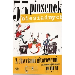 ABSONIC. 55 PIOSENEK...