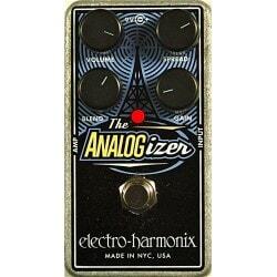 ELECTRO-HARMONIX ANALOGIZER...