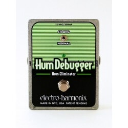ELECTRO-HARMONIX HUM...