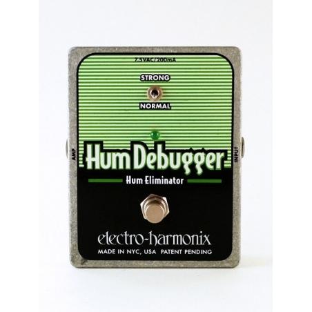 ELECTRO-HARMONIX HUM DEBUGGER - OUTLET