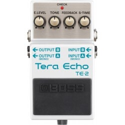 BOSS TE-2 - OUTLET