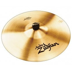 ZILDJIAN A ROCK CRASH 16''...