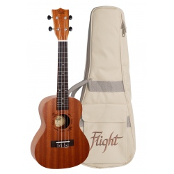 FLIGHT NUC310 PACK UKULELE...
