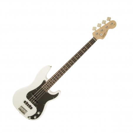 FENDER SQUIER AFFINITY PRECISION BASS PJ LRL OWT