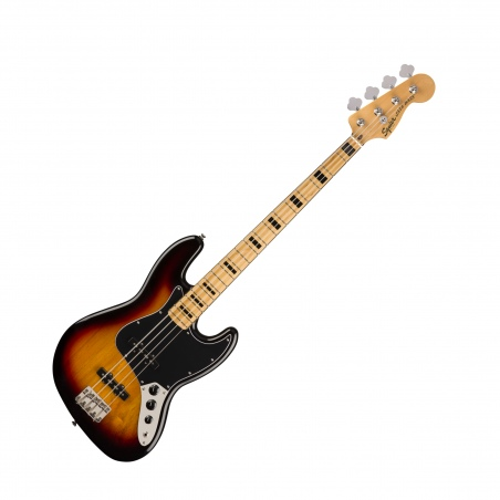 FENDER SQUIER CLASSIC VIBE 70S JAZZ BASS MN 3TS
