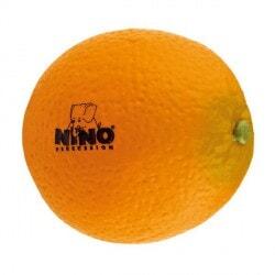 MEINL NINO598 ORANGE SHAKER