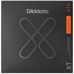 D'ADDARIO XTABR1047 STRUNY...