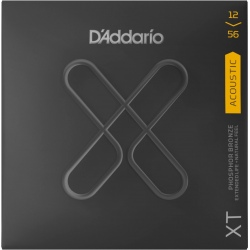 D'ADDARIO XTAPB1256 STRUNY...