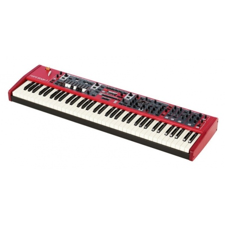 Clavia NORD STAGE 3 COMPACT - OUTLET