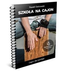 SZKOŁA NA CAJON P. OSTROWSKI