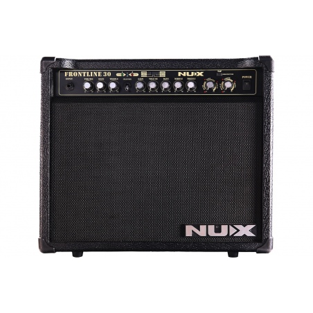 NUX FRONTLINE 30 - OUTLET