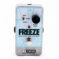ELECTRO-HARMONIX FREEZE INFINITE