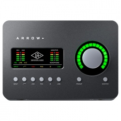 UNIVERSAL AUDIO ARROW -...