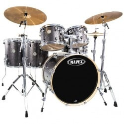 MAPEX MERIDIAN MAPLE...