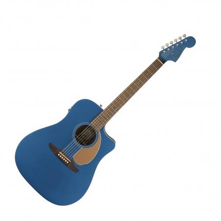 FENDER REDONDO PLAYER WN BELMONT BLUE