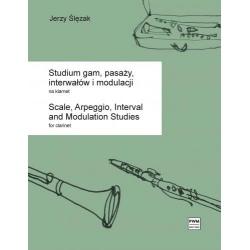 PWM. J. ŚLĘZAK. STUDIUM...