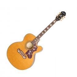 EPIPHONE EJ 200 SCE VN