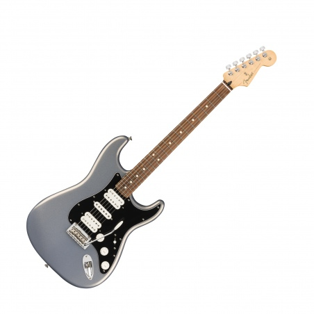 FENDER PLAYER STRATOCASTER HSH PF SILVER