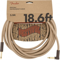 FENDER 18,6 ANGLE CABLE...