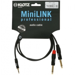 KLOTZ KY5-090 - kabel mini...