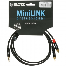 KLOTZ KY7-090 - Kabel Audio