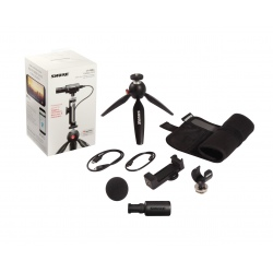 SHURE MV 88+ VIDEO KIT