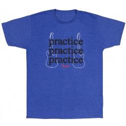 FENDER PRACTICE T-SHIRT...