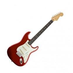FENDER Standard Stratocaster RW CAR