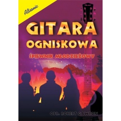 ABSONIC. GITARA OGNISKOWA -...