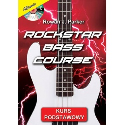 ABSONIC. ROCKSTAR BASS COURSE