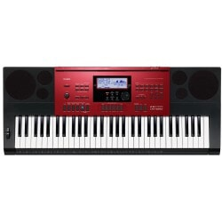CASIO CTK-6250 - OUTLET