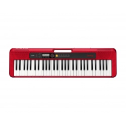 CASIO CT-S200 RD CASIOTONE...