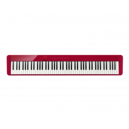 CASIO PX-S1000 RD - Jubileuszowa wersja pianina Privia