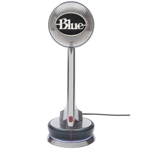 BLUE NESSIE profesjonalny mikrofon pojemnościowy