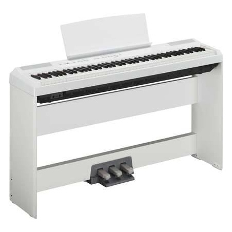 YAMAHA P-115WH ZESTAW - OUTLET