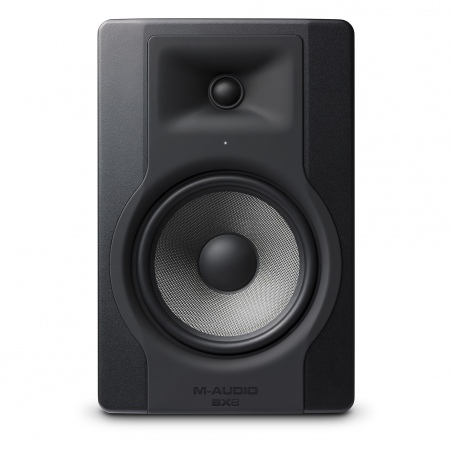 M-AUDIO BX8 D3 - MONITOR STUDYJNY - OUTLET